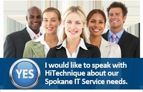 Spokane IT Support
