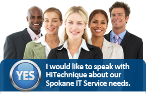 Spokane IT Support